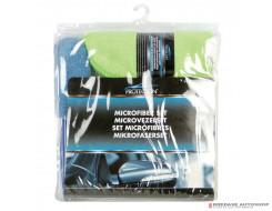 Protecton Microfiber Set 9-Delig #1750502