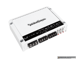 Rockford Fosgate Marine Amplifier M600-4D