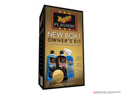 Meguiar's Flagship New Boat Owners Kit #M6375