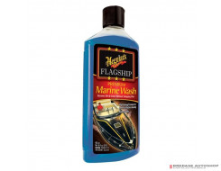 Meguiar's Flagship Boat Wash Shampoo and Conditioner #M6516