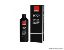 Rupes - Carnauba High Gloss Protective Shampoo - 500 ml