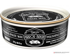 Meguiar's Mirror Bright Polishing Wax Paste #MB0608EU