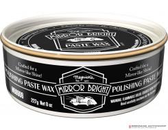 Meguiar's Mirror Bright Polishing Wax Paste #MB0608EU