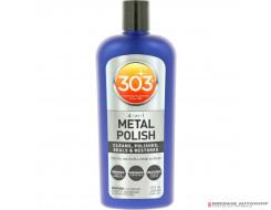 303 4-in-1 Metal Polish 355ml