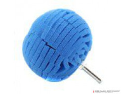 Monello - Uni-Ball Polishing - Blauw - 10cm