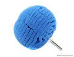Monello - Uni-Ball Polishing - Blauw - 7,5cm