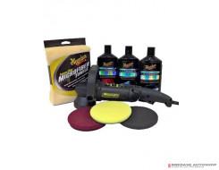 Meguiars Professional DA Ultimate Polisher Kit MT310ULTKIT