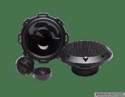Rockford Fosgate Component Kit P152-S
