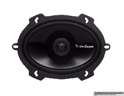 Rockford Fosgate Punch Coaxial System P1572