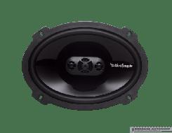 Rockford Fosgate Punch Quadraxial System P1694