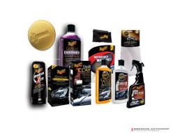 Meguiars Store Complete Car Care Kit
