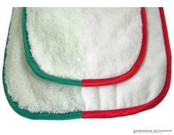 Monello - Senza Acqua Piazza Drying Towel & Peluche Bianco