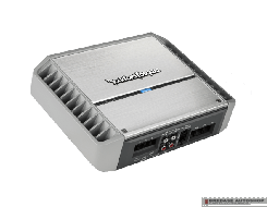 ROCKFORD FOSGATE PUNCH Amplifier PM600X4