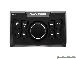 Rockford Fosgate Marine Wired Remote PMX-0R