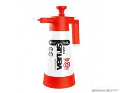 Kwazar Red Venus Super 360 Pro+ HD Acid Handpomp Sprayer 1500 ml