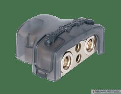Rockford Fosgate Battery Terminal Connection RFDB1