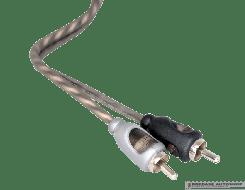 Rockford Fosgate RCA Cable RFI-20