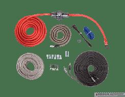 Rockford Fosgate Kabelkit 4 AWG RFK4X