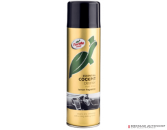 Turtle Wax Essential Cockpit Cleaner Matt 500 ml