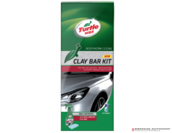 Turtle Wax Green Line Claybar Kit Multi 2 #FG7605