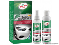 Turtle Wax Headlight Restorer Kit #FG7103