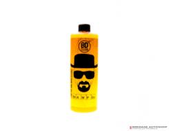 BD Clean Shampoo 500ml