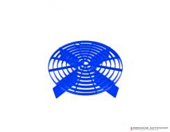 BD Clean ScratchShield Blauw (Wash)