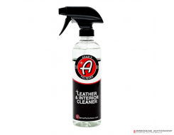 Adams Polishes Leather & interior cleaner 473ml