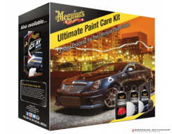 Meguiar's Ultimate Paint Care Kit