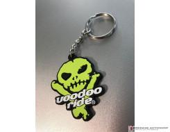 VooDoo Ride sleutelhanger