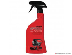 Mothers Wax Speed All Purpose Multi Surface Cleaner 710 ml