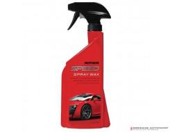 Mothers Wax Speed Spraywax 710 ml