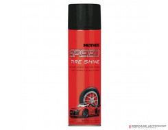 Mothers Wax Speed Tire Shine Aerosol 445 ml