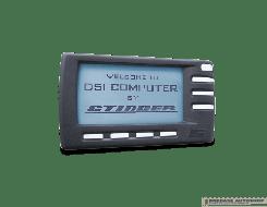 Stinger Memory Display