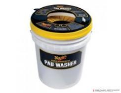Meguiar's Pad Washer #WPW