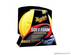 Meguiars Soft Foam Applicator Pads #X3070