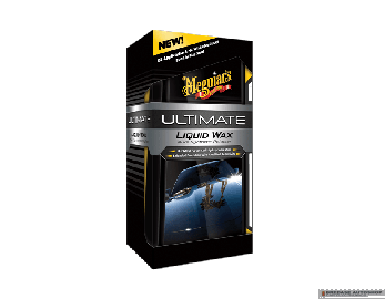 Meguiars Ultimate Liquid Wax #G18216