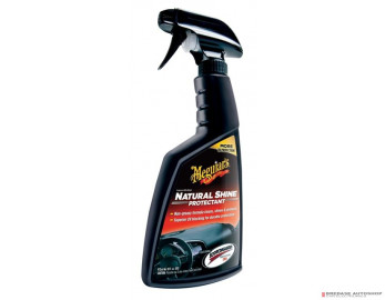 Meguiars Natural Shine Protectant #G4116