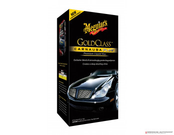 Meguiars Gold Class Carnauba Plus Premium Liquid Wax #G7016
