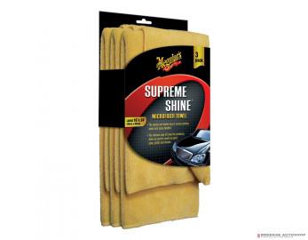 Meguiars Supreme Shine Microfiber #X2020